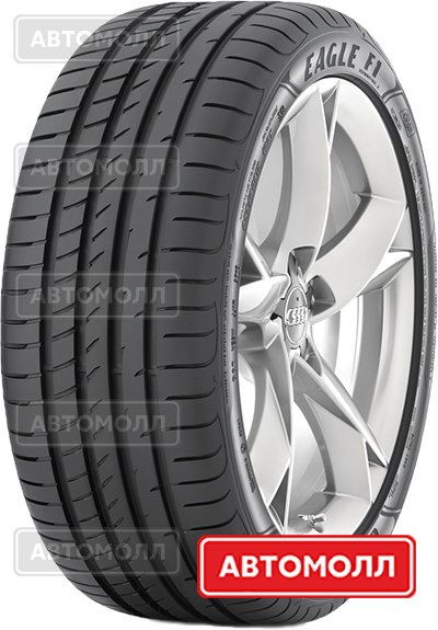 Шины GOODYEAR Eagle F1 Asymmetric 2 изображение #1