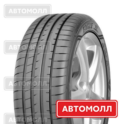 Шины GOODYEAR Eagle F1 Asymmetric 3 Rof изображение #1