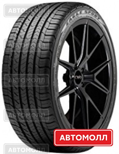 Шины GOODYEAR Eagle Sport TZ изображение #1