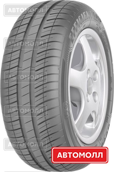 Шины GOODYEAR EfficientGrip Compact изображение #1