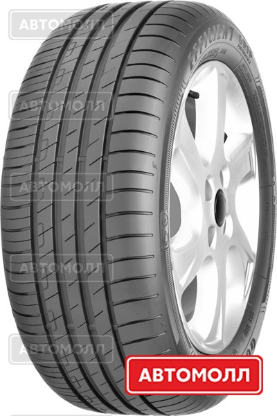 Шины GOODYEAR EfficientGrip Performance изображение #1