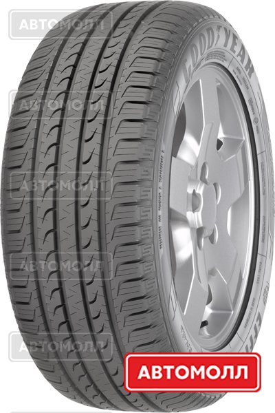 EfficientGrip (SUV) 225/55R18 98V