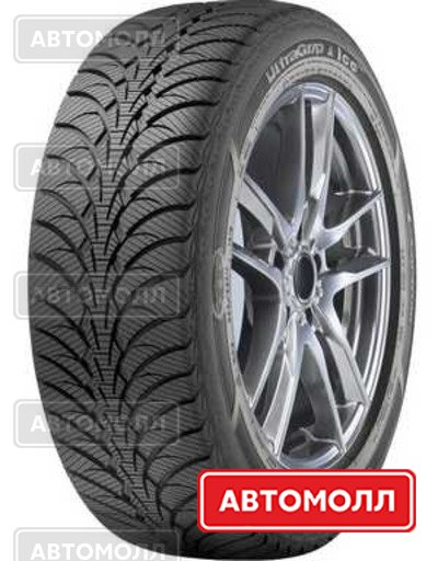 Шины GOODYEAR Ultra Grip Ice SUV G1 изображение #1