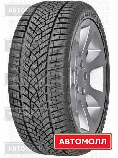 Шины GOODYEAR Ultra Grip Performance G1  изображение #1