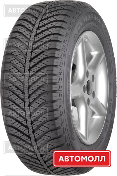 Шины GOODYEAR Vector 4Seasons изображение #1