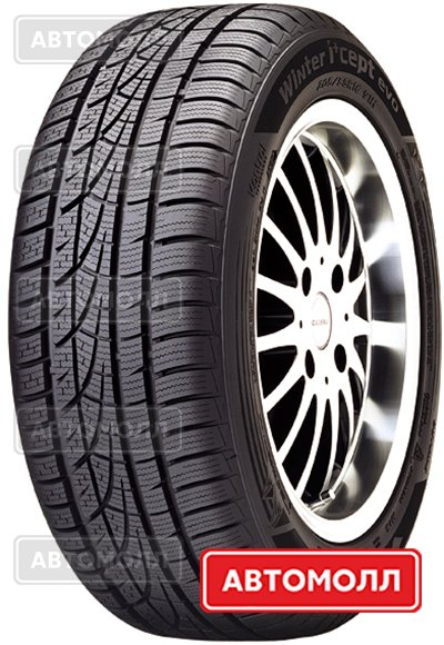 Шины Hankook Winter I*cept evo W310 изображение #1