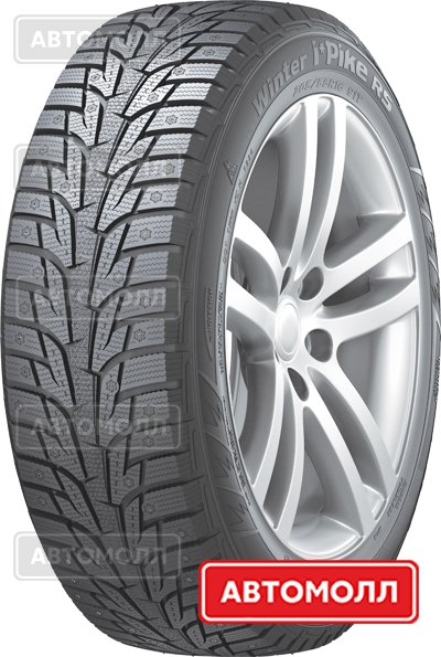 Шины HANKOOK Winter i*Pike RS W419 изображение #1
