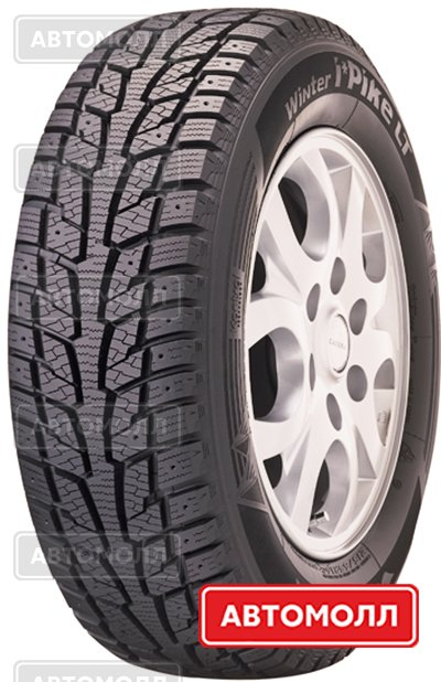 Шины Hankook Winter I*pike RW09 изображение #1