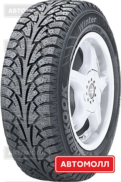 Шины HANKOOK Winter i*pike W409 изображение #1