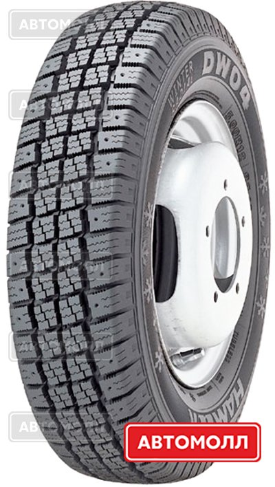 Шины Hankook Winter Radial DW04 изображение #1