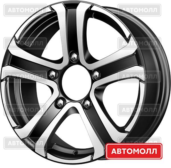 Колесные диски iFree Хафпайп изображение #1