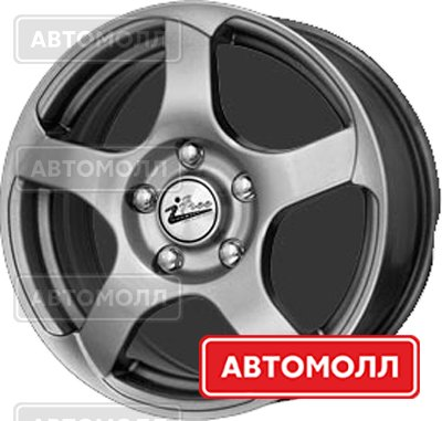 Колесные диски iFree Коперник изображение #1