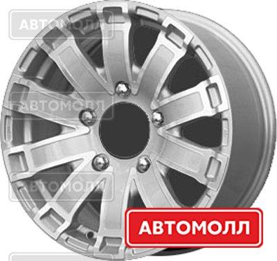 Колесные диски iFree Тополь изображение #1