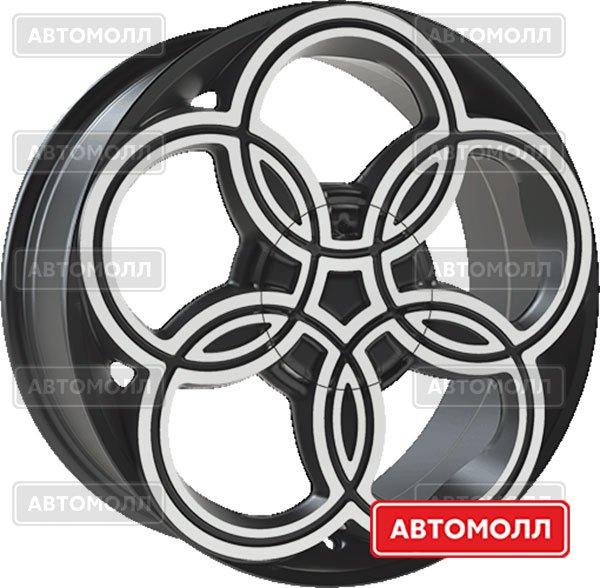 Колесные диски iWheelz Sunrise изображение #1