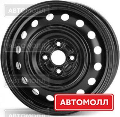 Колесные диски KFZ 3790 изображение #1