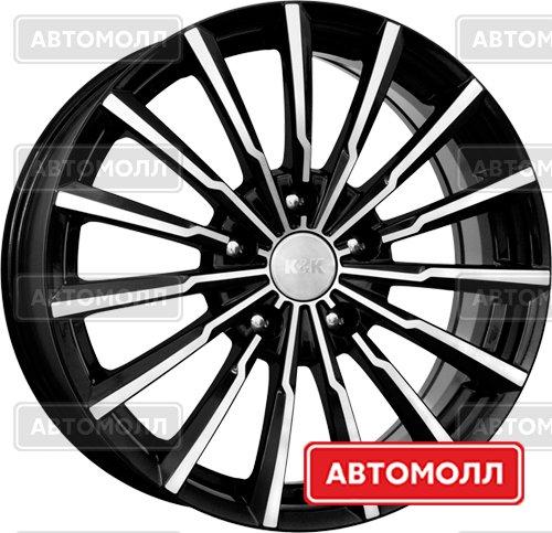 Колесные диски КиК Акцент изображение #1