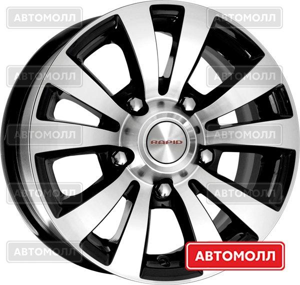 Колесные диски КиК Фалкон изображение #1
