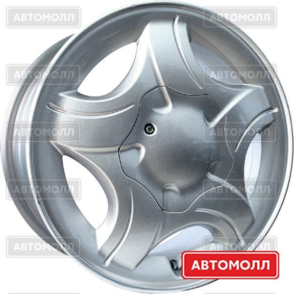 Колесные диски КиК Калина изображение #1