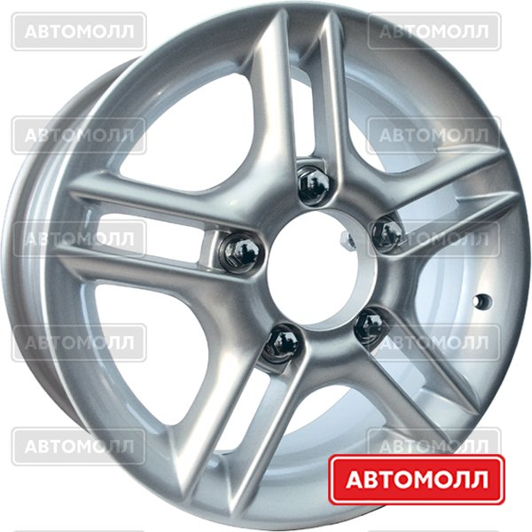 Колесные диски КиК Медео изображение #1