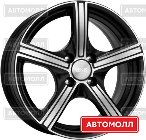Колесные диски КиК Спринт изображение #1