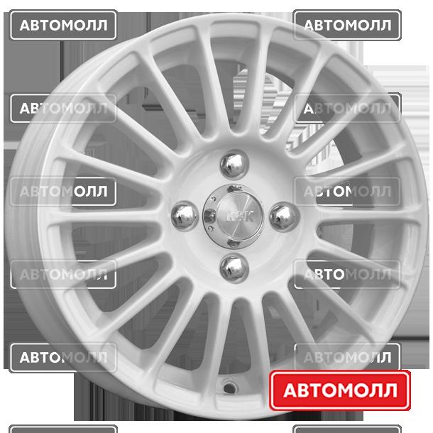 Колесные диски КиК Турнео изображение #1
