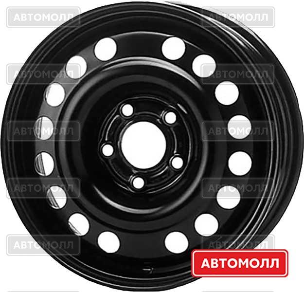 Колесные диски Кременчугский КЗ Nissan Qashqai изображение #1