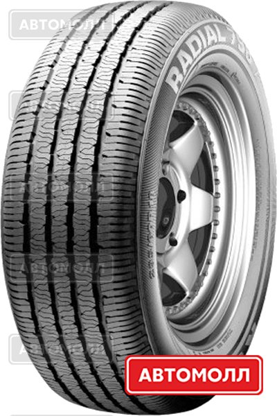 Шины Kumho Steel Radial 798 Plus изображение #1