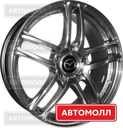 Колесные диски Kyowa KR630 изображение #1