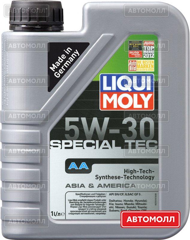 Special Tec AA 5W-30 1L
