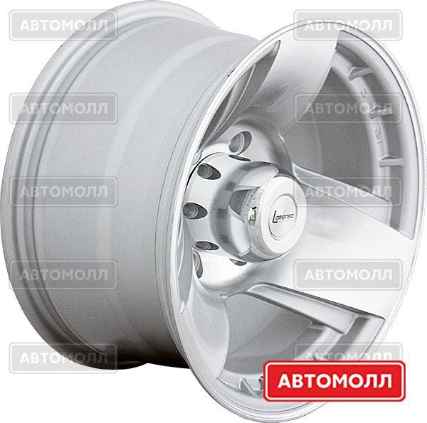Колесные диски Lorenso 1729 изображение #1