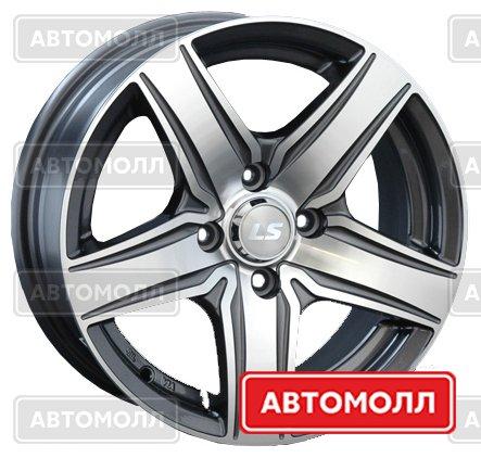 Колесные диски LS wheels 230 изображение #1