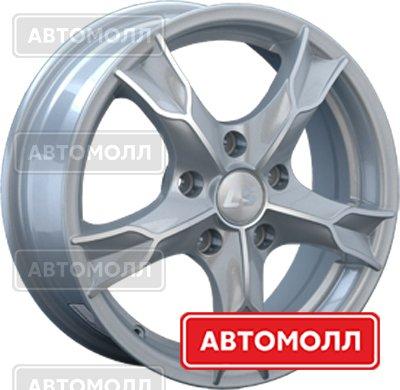 Колесные диски LS wheels LS112 изображение #1