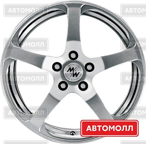 Колесные диски M&K Forged Wheels MK-VII изображение #1