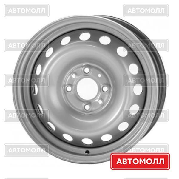Колесные диски Magnetto 14016 AM изображение #1