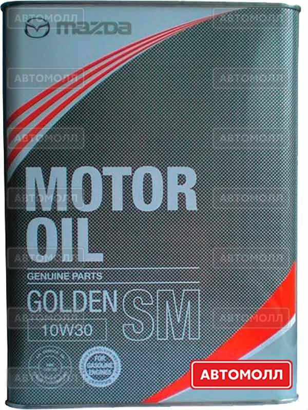 Golden SM 5W-20 4L