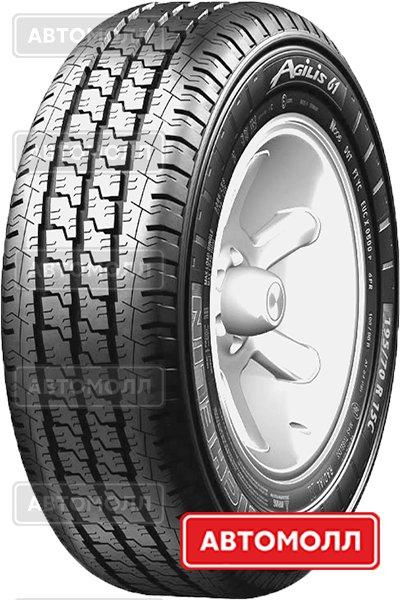 Шины Michelin Agilis 61 изображение #1