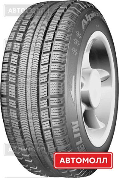 Шины Michelin Alpin изображение #1