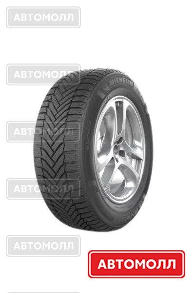 Шины Michelin Alpin 6 изображение #1