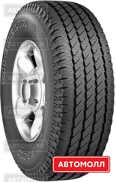 Шины Michelin Cross Terrain SUV изображение #1