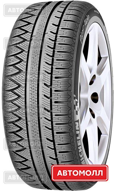 Шины Michelin Pilot Alpin 3 изображение #1