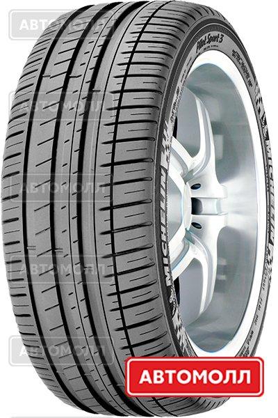 Шины Michelin Pilot Sport 3 изображение #1