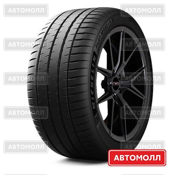 Pilot Sport 4S 245/35R20 95Y