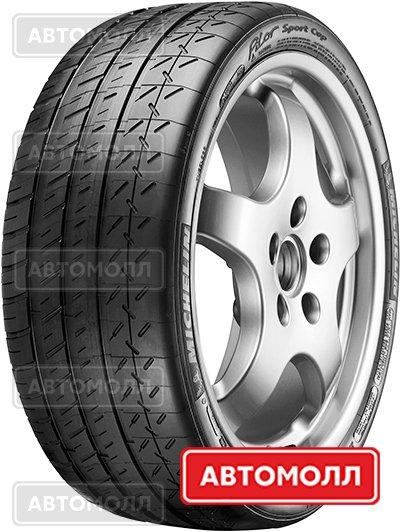 Шины Michelin Pilot Sport Cup изображение #1