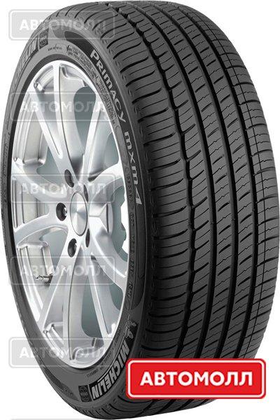 Шины Michelin Primacy MXM4 изображение #1