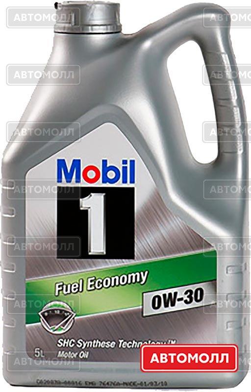 Моторное масло MOBIL 1 изображение #5