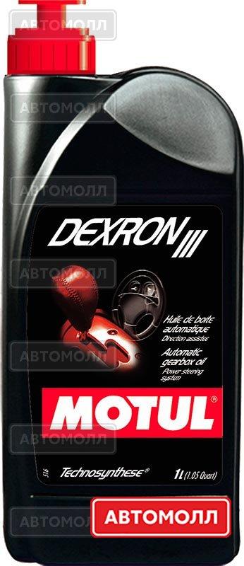 Dexron III 1L