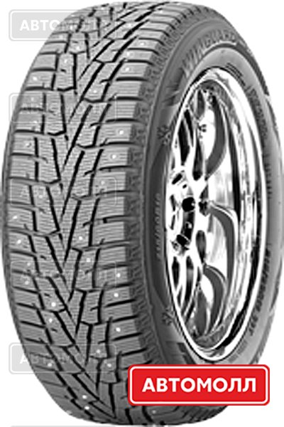 WinGuard Spike 215/60R16 XL 99T