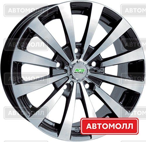 Колесные диски Nitro Y247 изображение #1