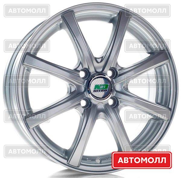 Колесные диски Nitro Y4809 изображение #1