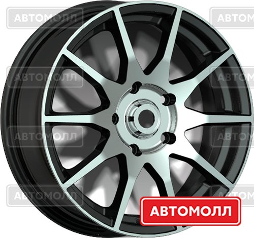 Колесные диски Nitro Y737 изображение #1